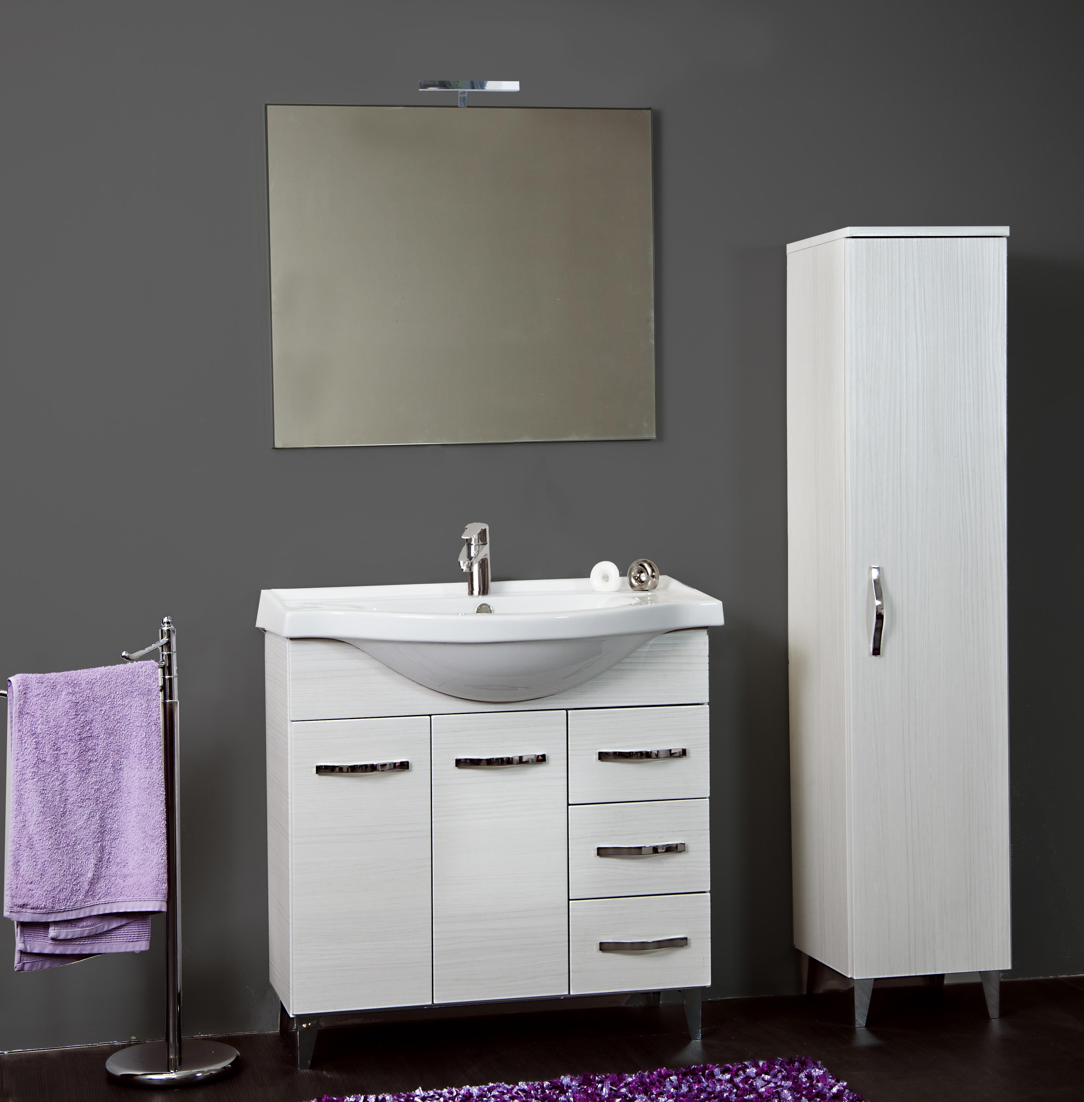Complementi bagno delait design light decor - Complementi bagno design ...