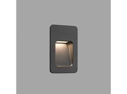 Nase-2 lampada incasso