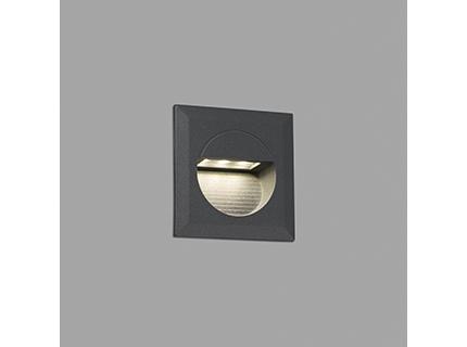 Mini Carter lampada incasso