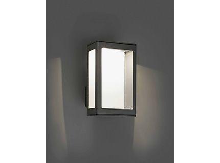 Mare lampada da parete