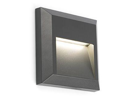Grant-C lampada da parete