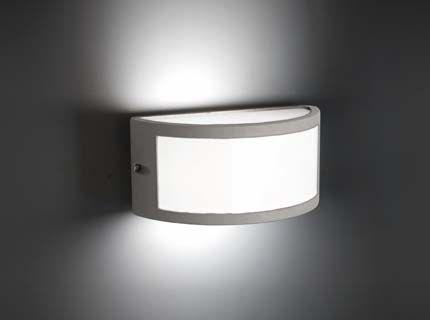 Negus lampada da parete