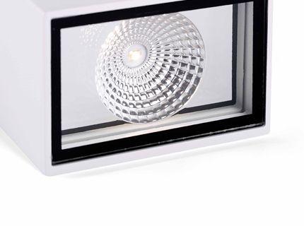 Ling lampada da parete
