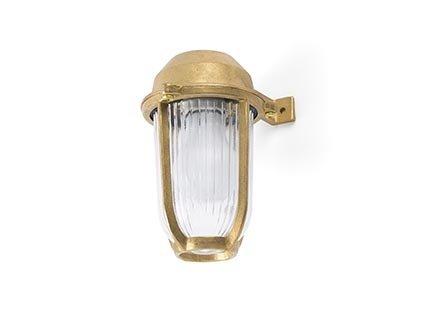 Borda lampada da parete