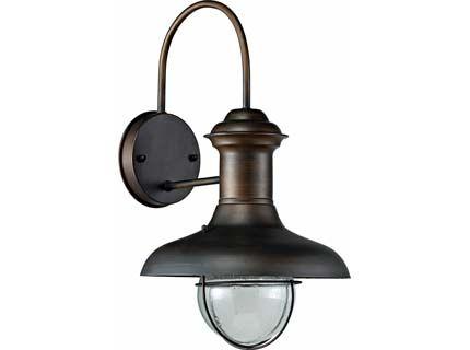Estoril-P lampada da parete