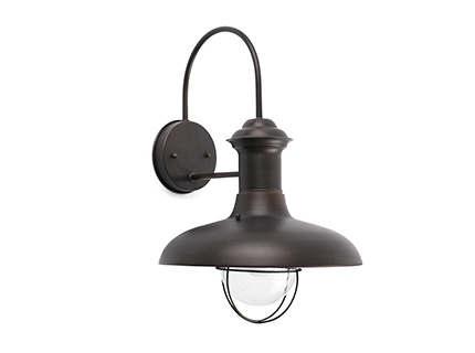 Estoril-G lampada da parete