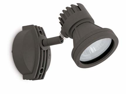 Miniproject lampada proiettore