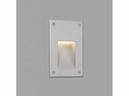 Filter lampada incasso