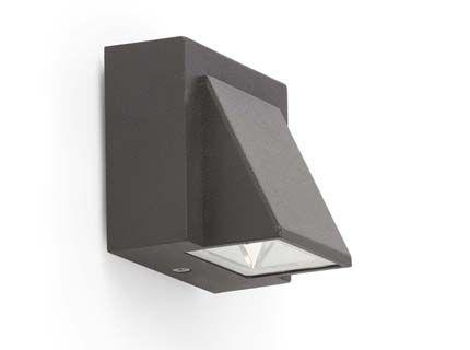 Kamal lampada da parete