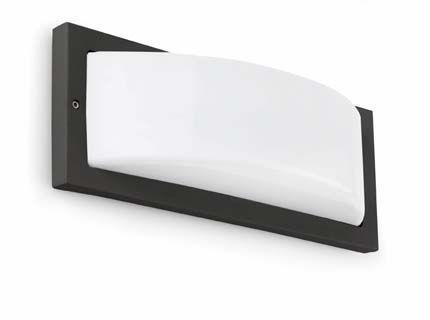 Mol-1 lampada da parete