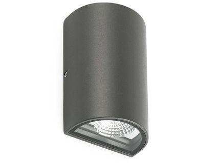 Lace lampada da parete
