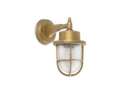 Nahir lampada da parete