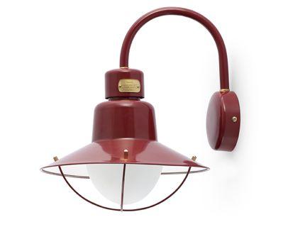 Newport lampada da parete