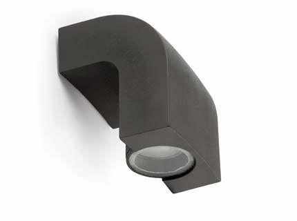 Klamp lampada da parete