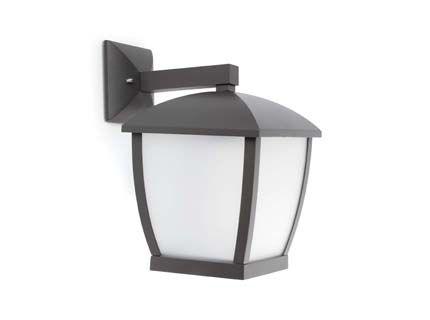 Wilma lampada da parete